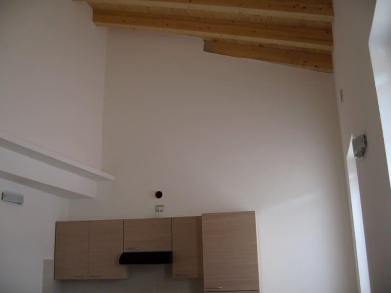 Camera singola affitto Verona Borgo Roma - cucina