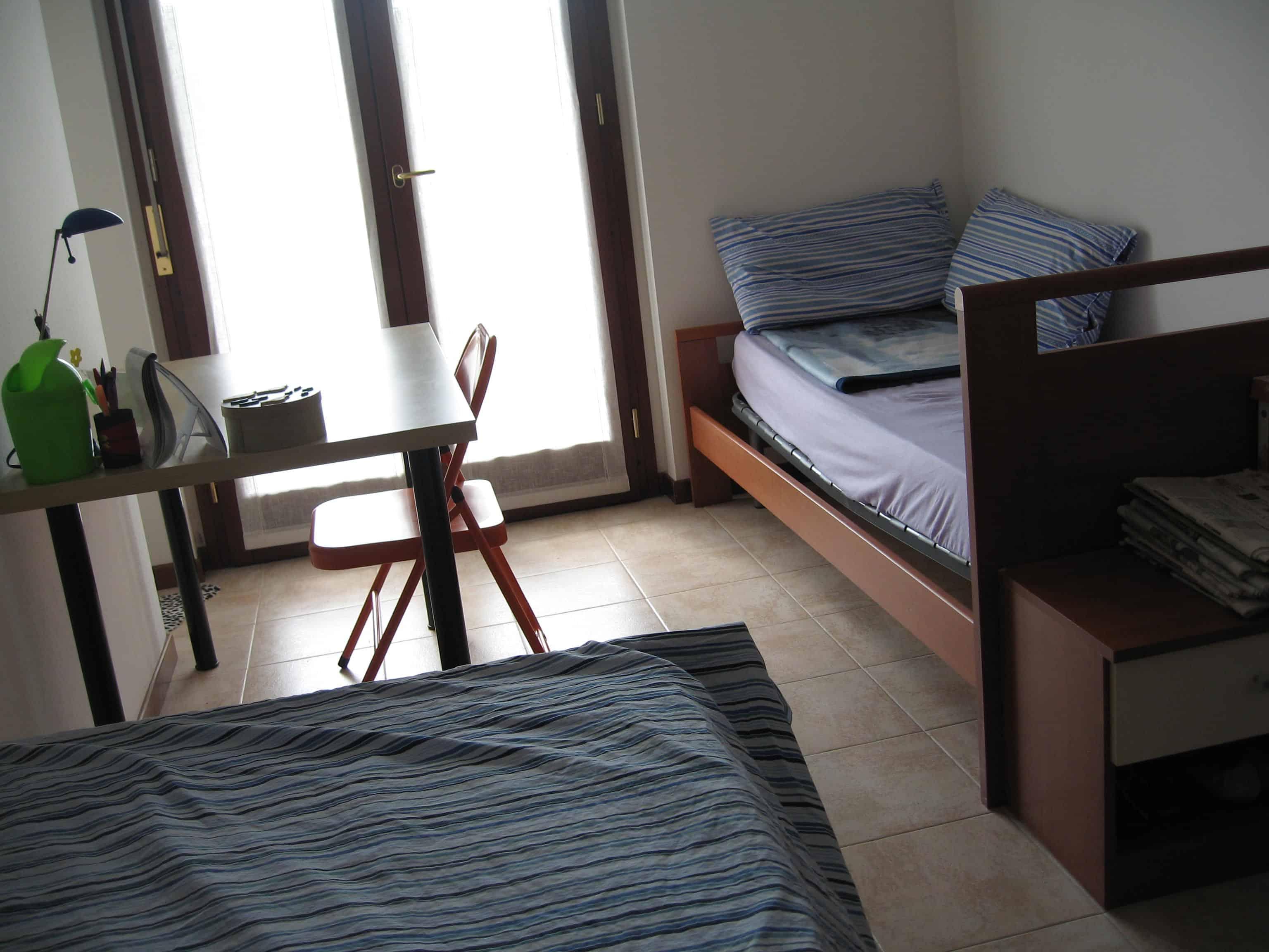 Appartamento per studenti Strada Le Grazie Verona - Camera doppia 4