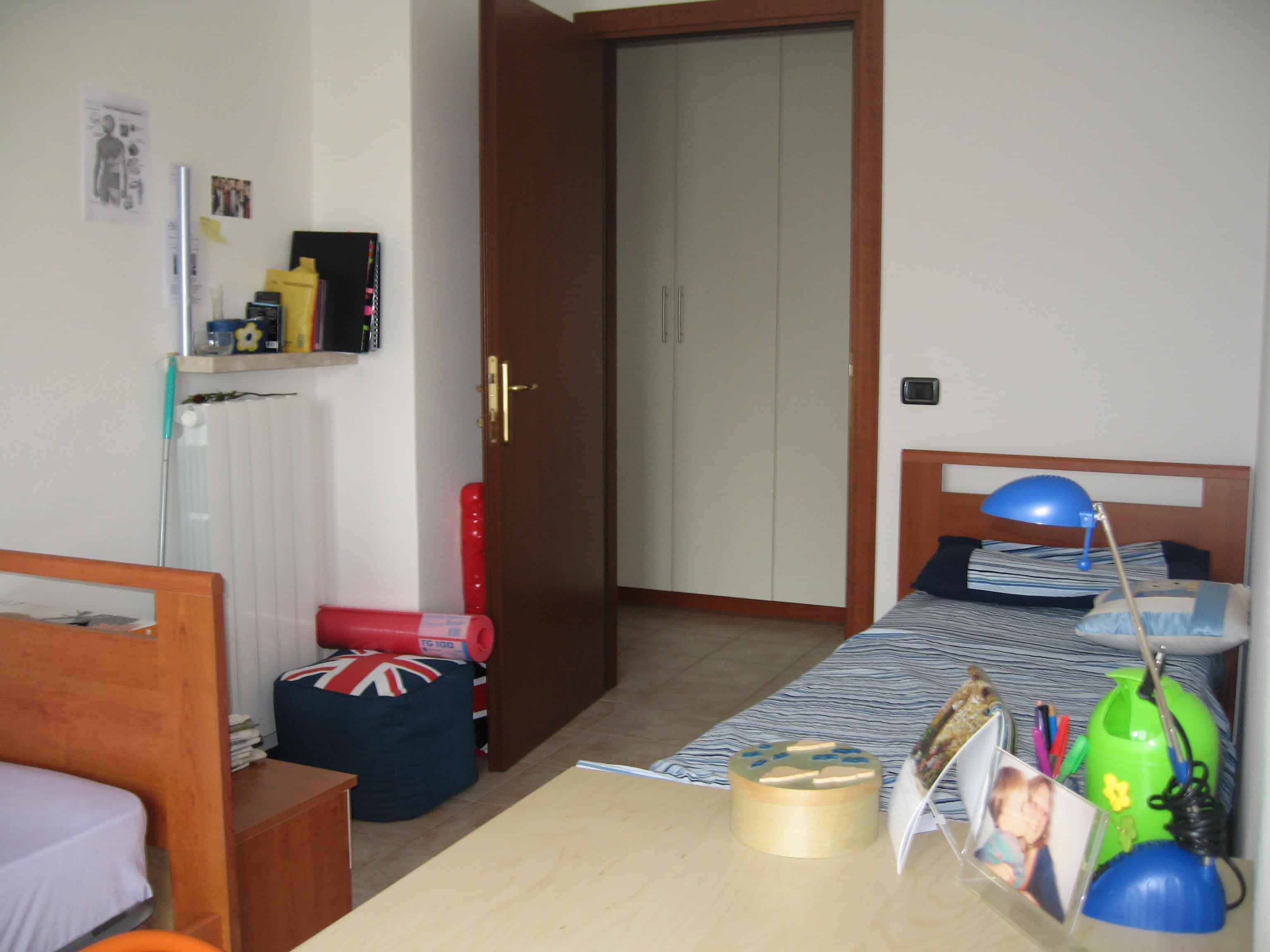 Appartamento per studenti Strada Le Grazie Verona - Camera doppia 3