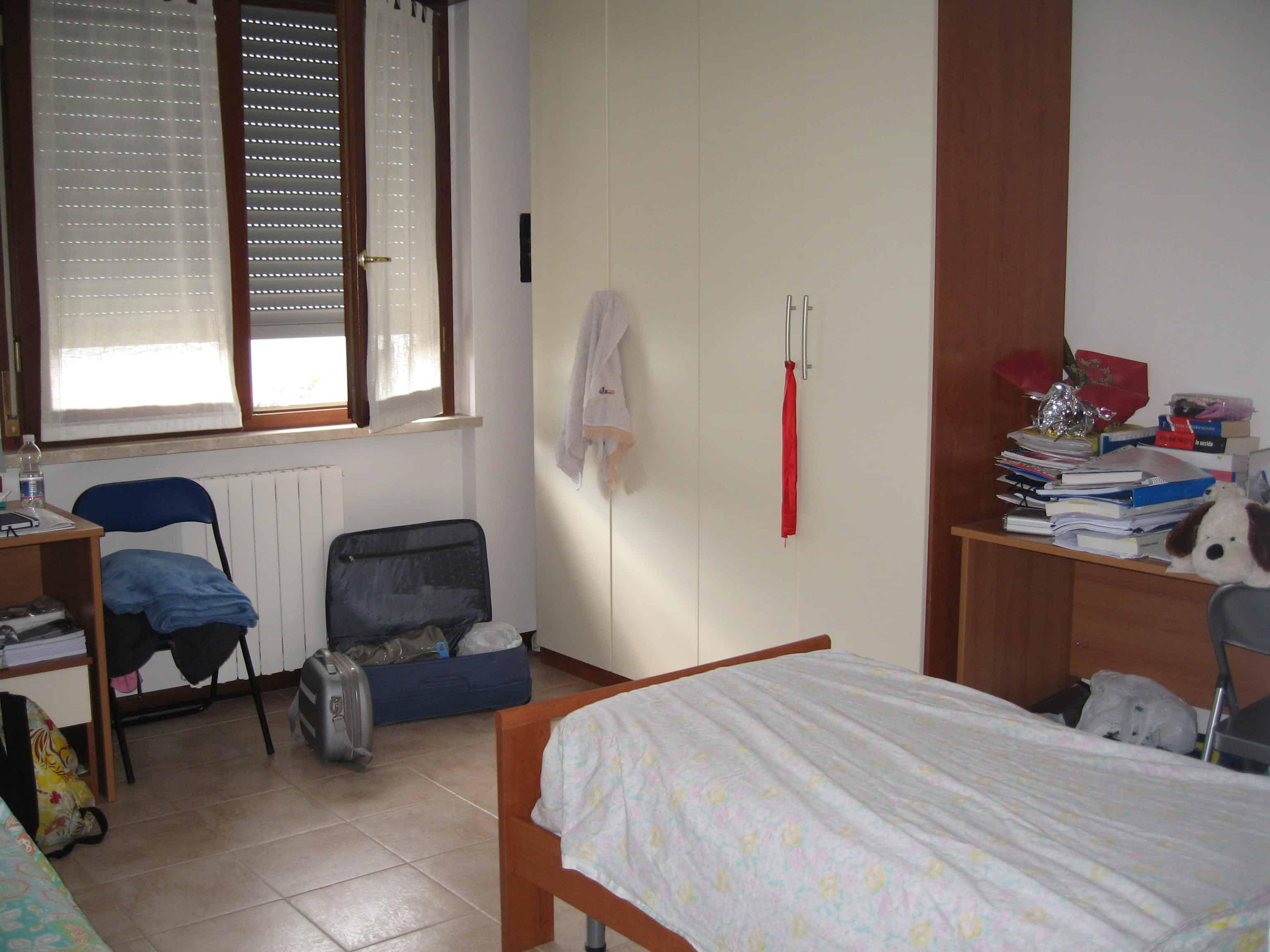 Appartamento per studenti Strada Le Grazie Verona - Camera doppia 2